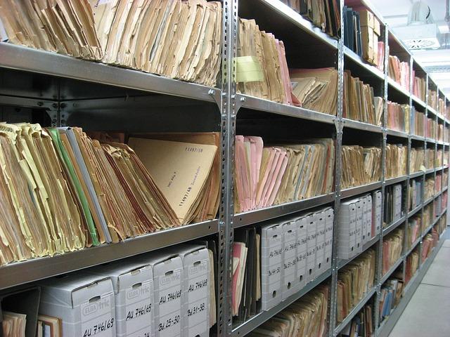データチェックの基礎知識その1ファイルに関するあれこれ