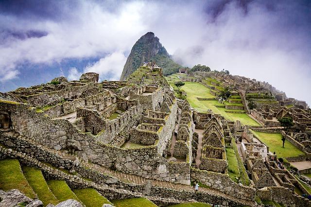 世界最大級の銅産出量を誇った別子銅山の遺構を見てみたい