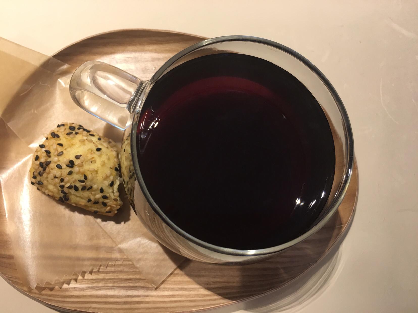 三茶ブルーボトルコーヒーのスモールロットの味が七変化だった件
