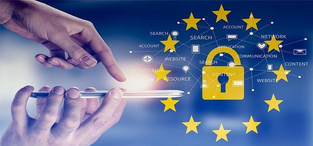 5/25運用開始 EU一般データ保護規則(GDPR)かんたんまとめ