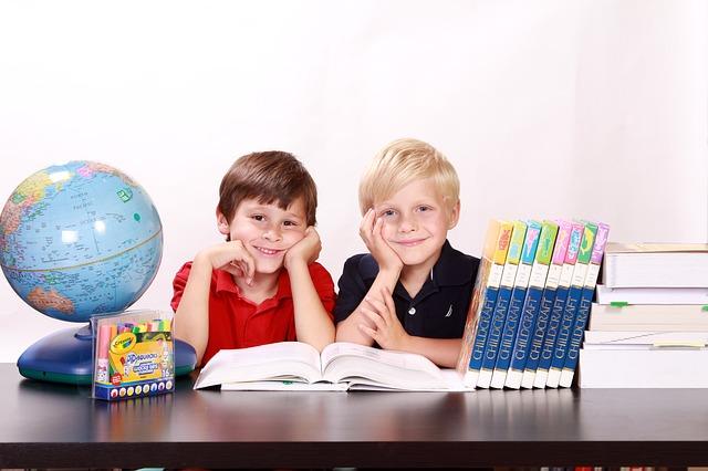 世界を変えるための17の目標SDGsを簡単に解説する「目標4 質の高い教育をみんなに」