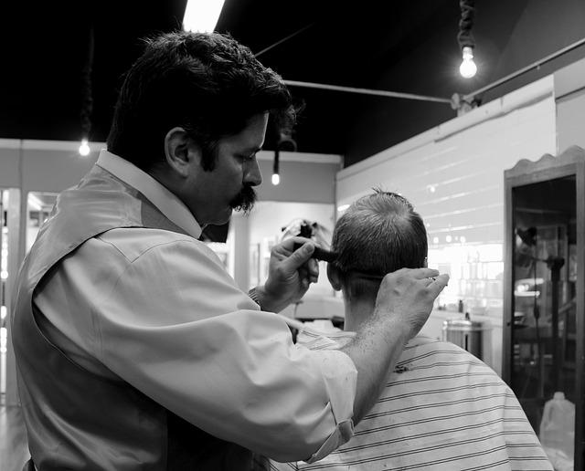 美容師さんと上司に共通する上質な時間