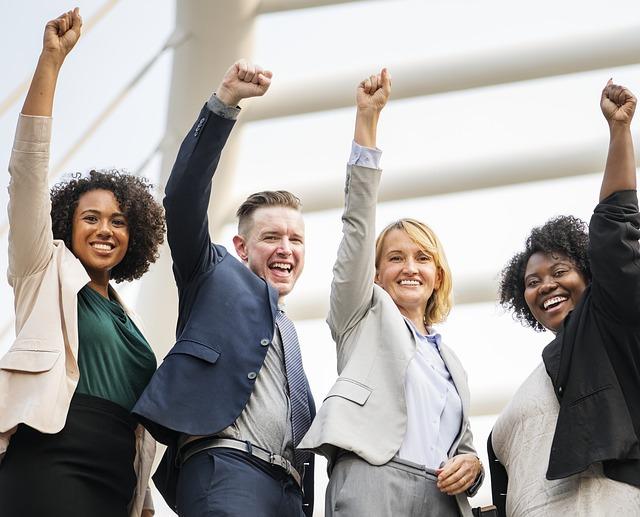 プロジェクトマネジメントの鍵になるチームビルディング