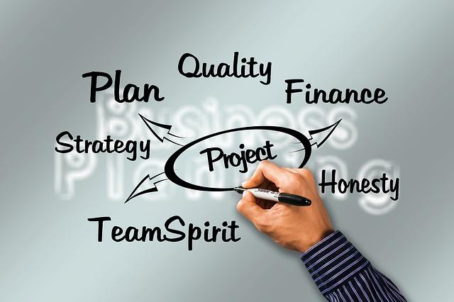 プロジェクトマネジメントの基礎