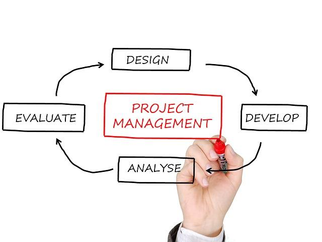プロジェクトマネジメントとマネジメントの違い