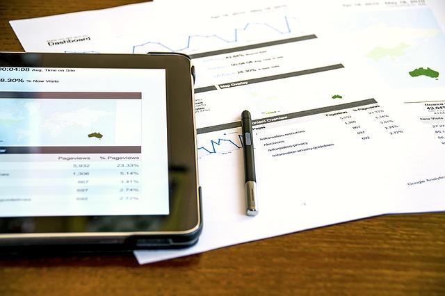 セールスマネジメントをより多面的に考えるためのダッシュボード6例