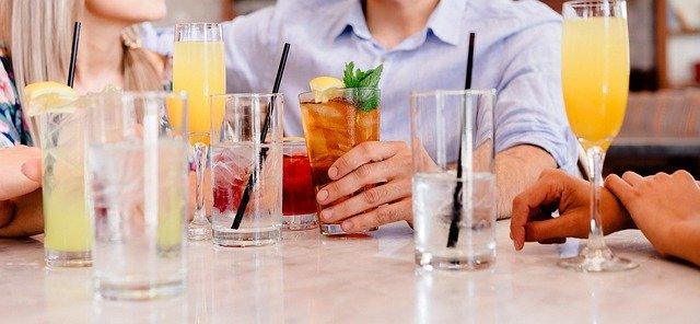 飲み会やパーティーが苦手な人のためのコンフォートゾーン