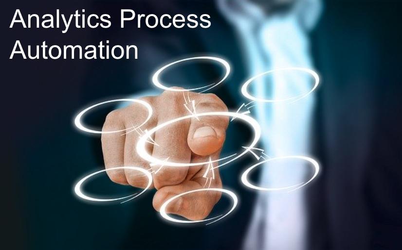 Alteryx社が提唱するAPA(アナリティック・プロセス・オートメーション)